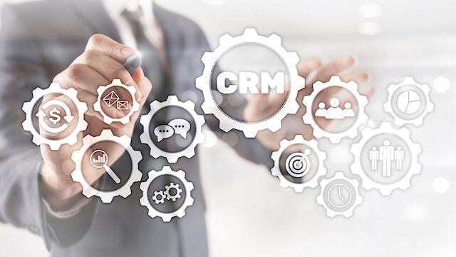 CRM Software Singapore