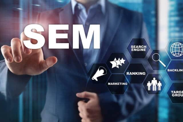 SEM Agency Singapore