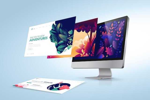Creative Web Design Singapore