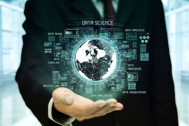 Learn Data Science Singapore