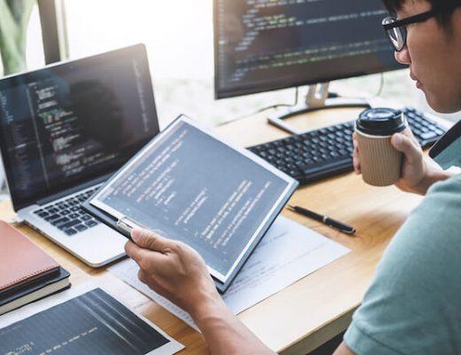 Programming Courses Singapore