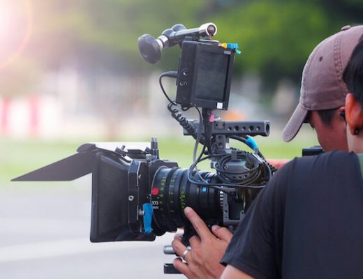 Best Video Production Singapore