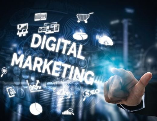 Best Digital Marketing Agency Singapore