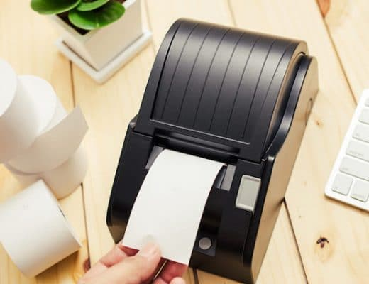 Best Receipt Printer Singapore