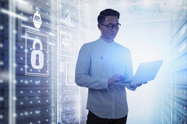 Singapore Cyber Security Consultant