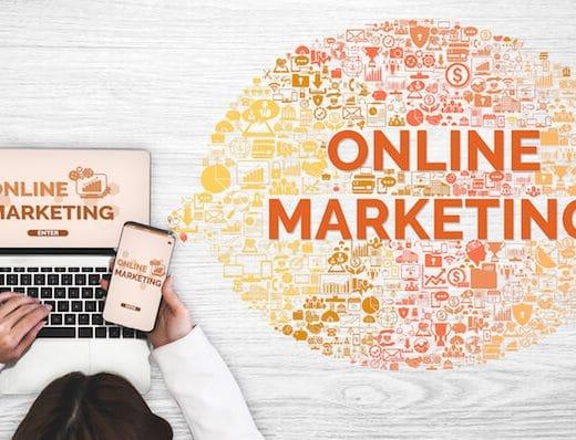 Best Online Marketing Service Singapore