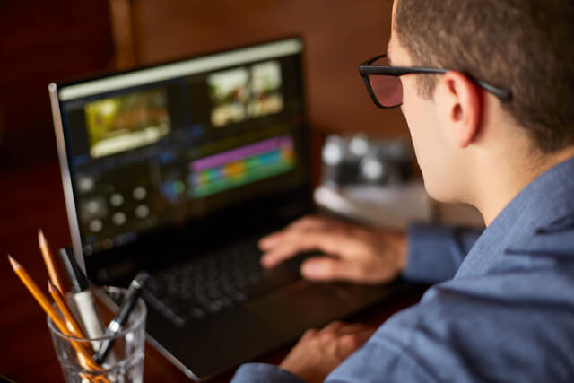 Best Video editing courses Singapore
