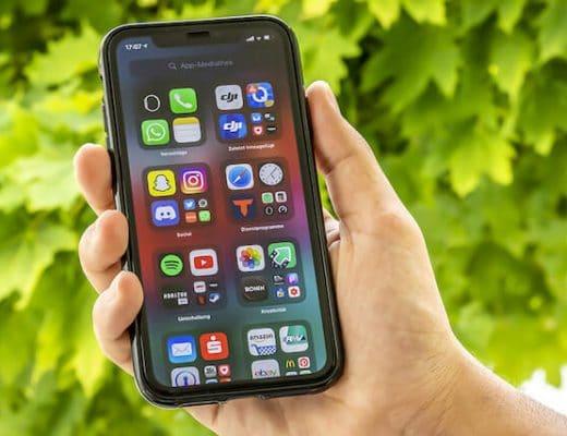 Best iOS Apps Singapore