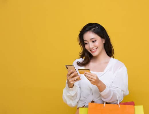 Best Online Shopping Apps Singapore