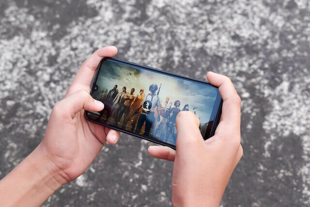 Best Android Games Singapore