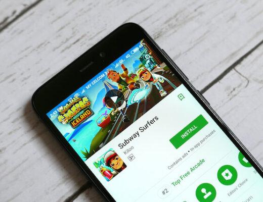 Best Offline Games Singapore