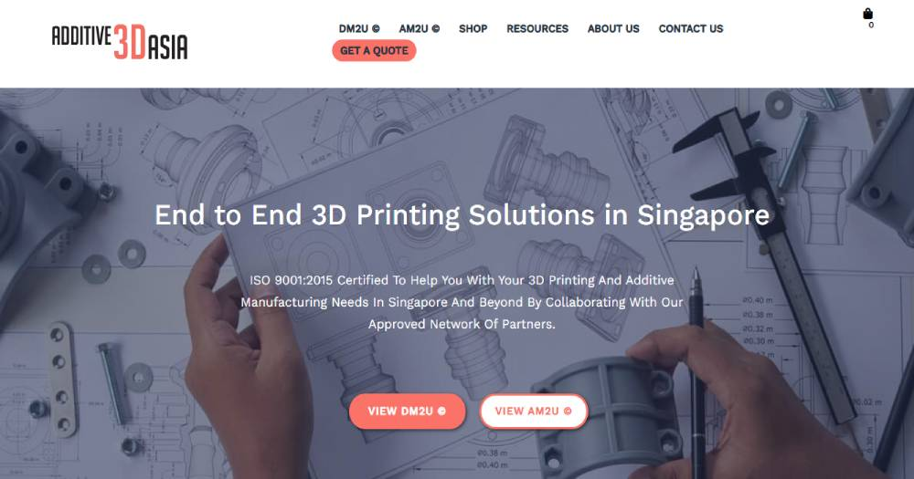 Additive3D Asia