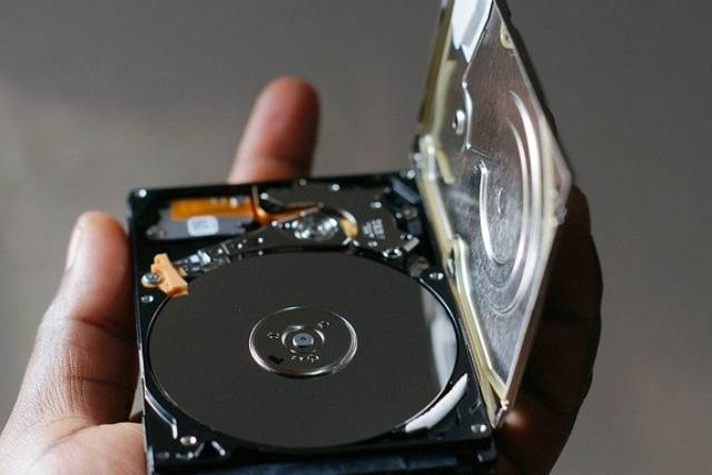 Best Hard Disk Data Recovery Singapore