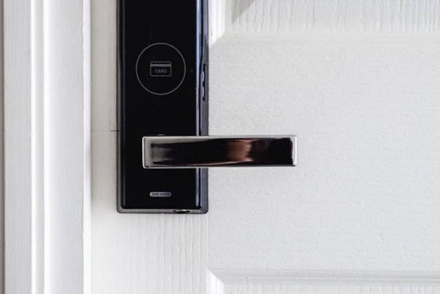 Best Smart Door Lock Singapore