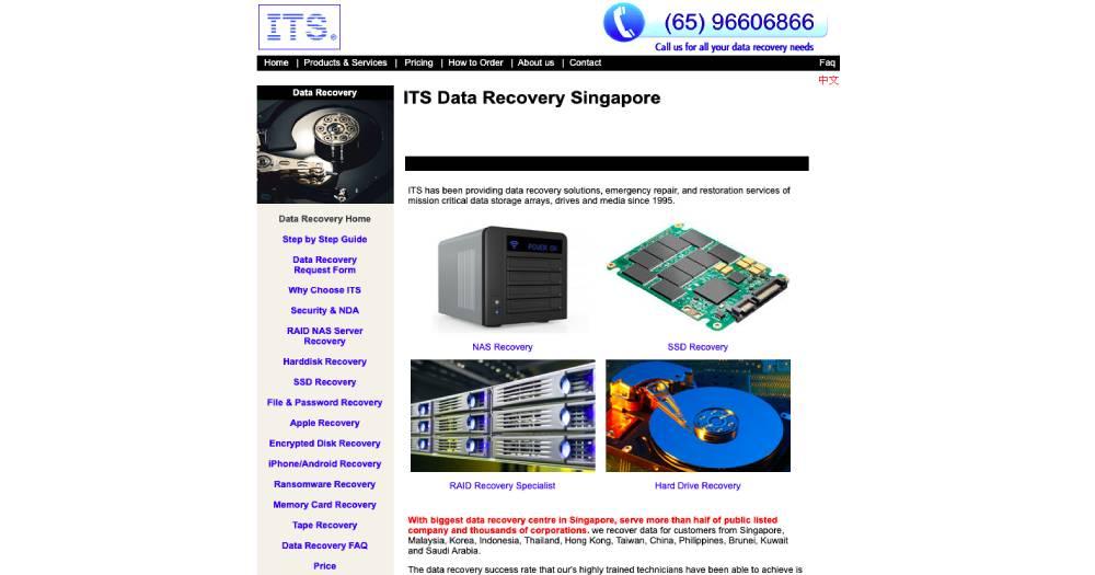International Technology System