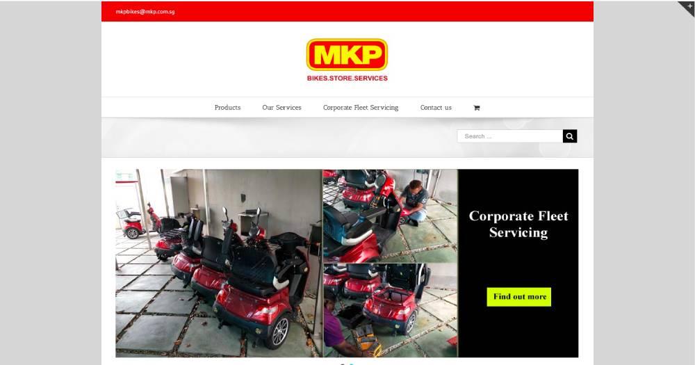 MKP Bikes