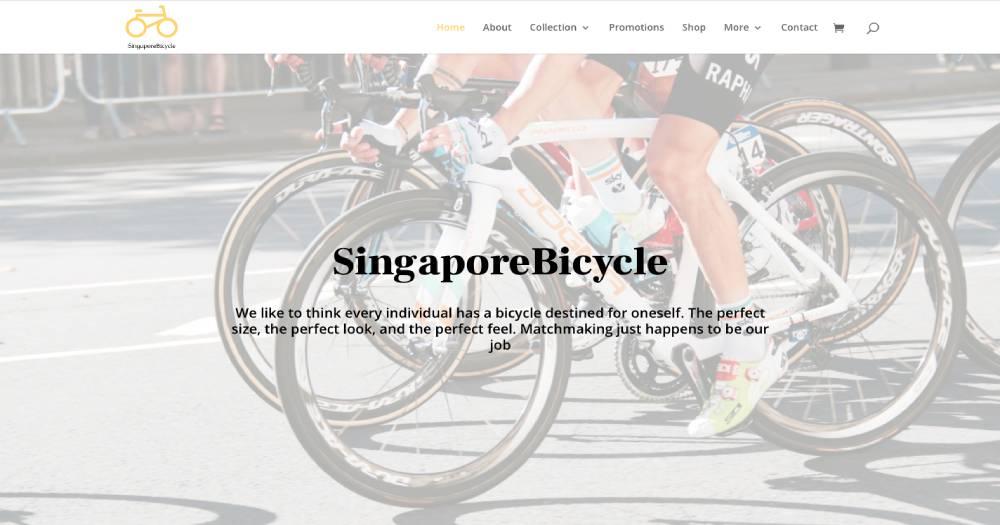 SingaporeBicycle