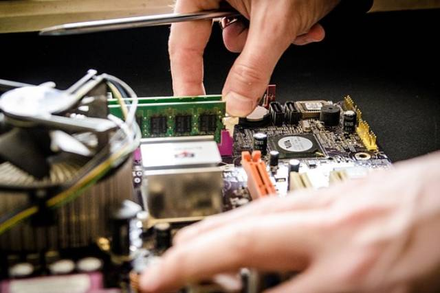 Best Computer Repair Singapore