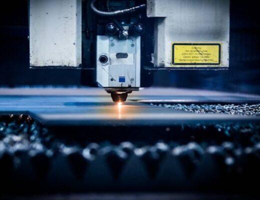 Best Laser Cutting Singapore