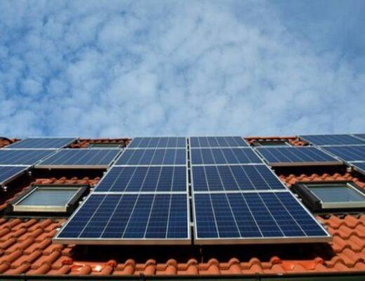 Best Solar Panel Singapore