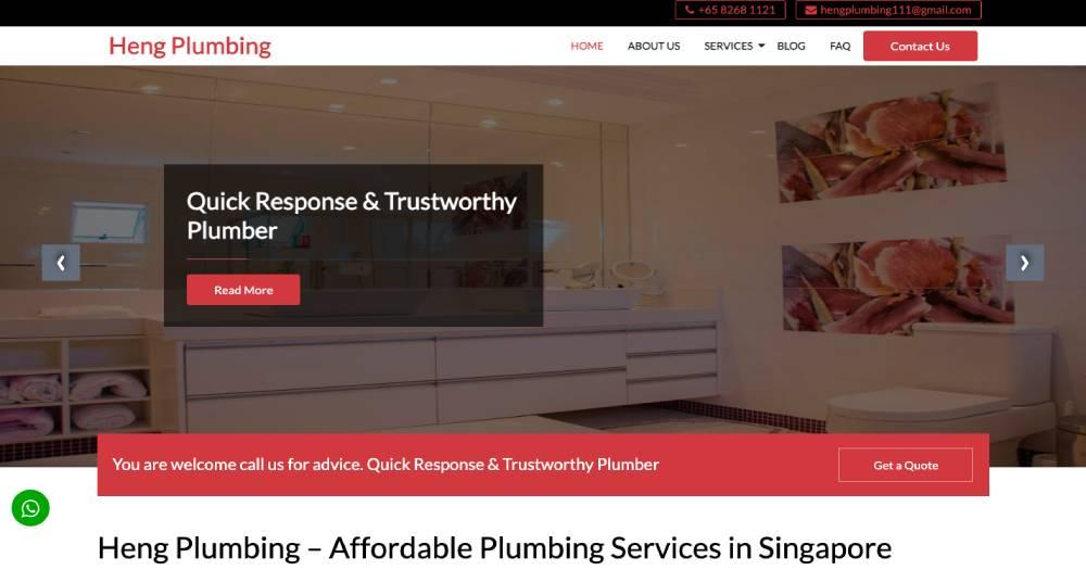Heng Plumbing