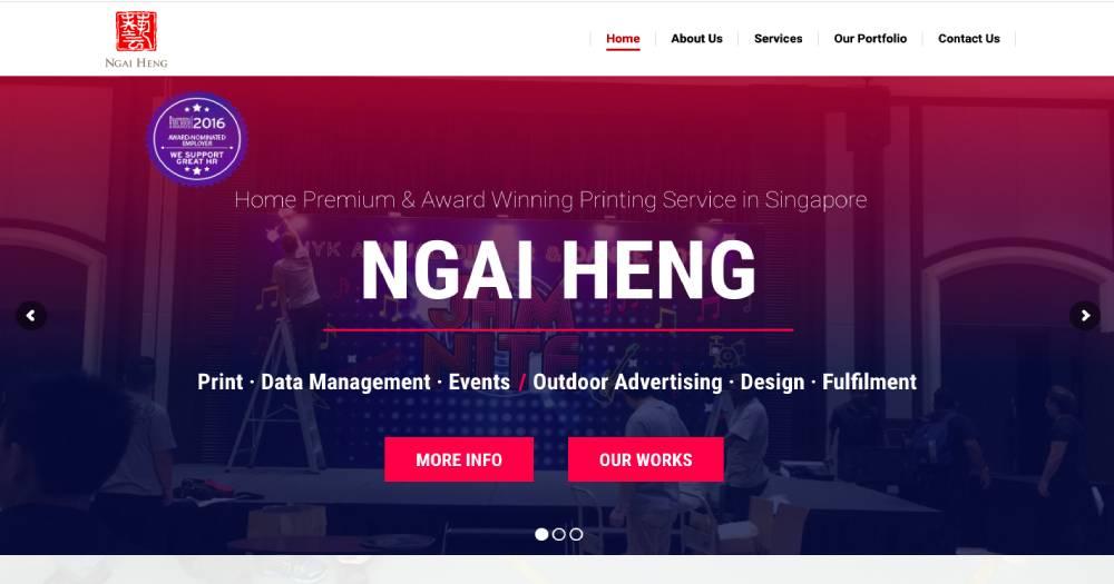 Ngai Heng