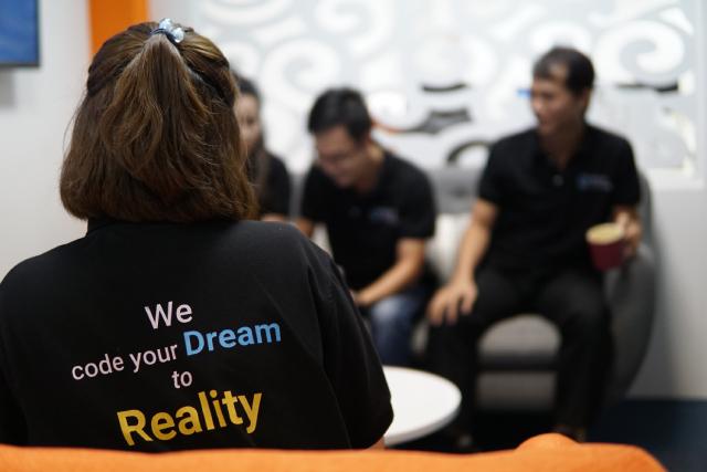 Best Custom Software Development Singapore