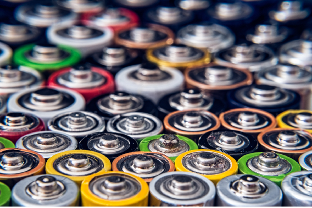Best Rechargeable Battery Singapore