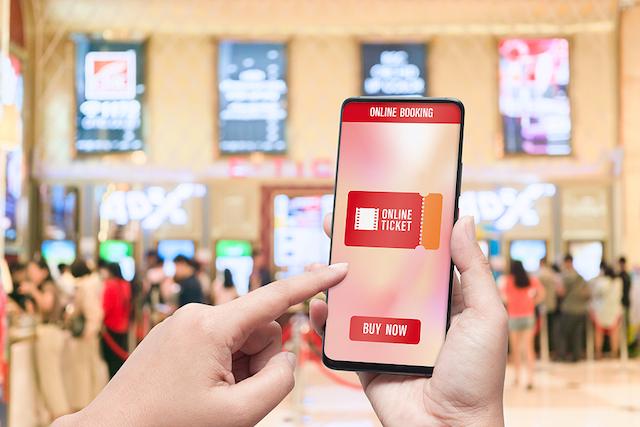 Singapore Best Ticketing System