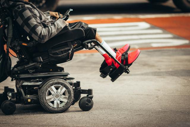 Best Electric Wheelchair Singapore